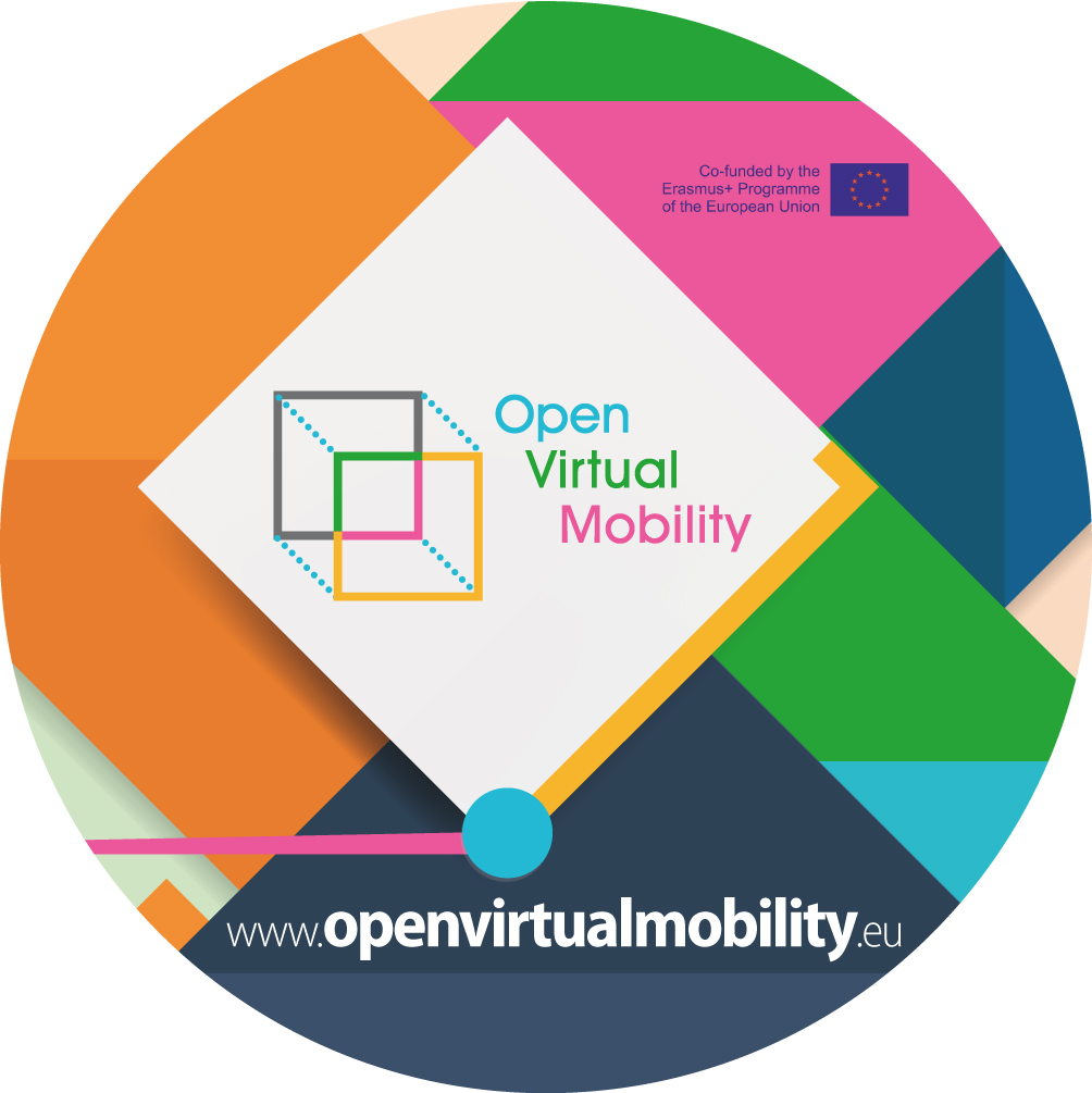 Open Virtual Mobility Learning Hub and Courses