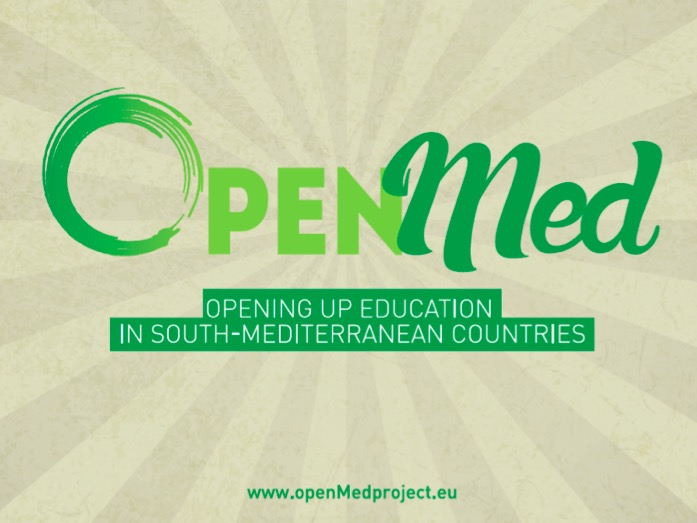 Towards a Regional OER Agenda for South Mediterranean Universities