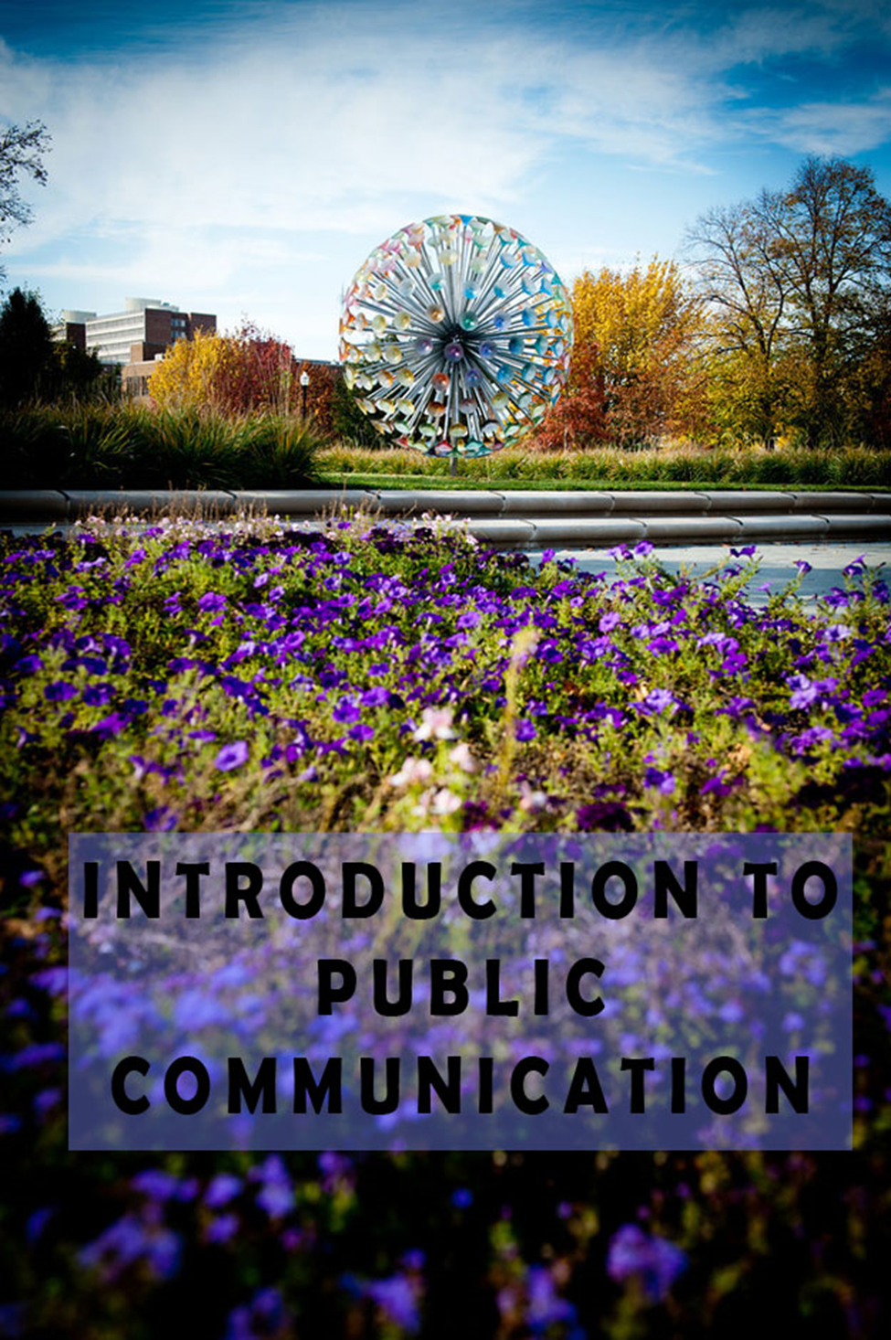 Introduction to Public Communication