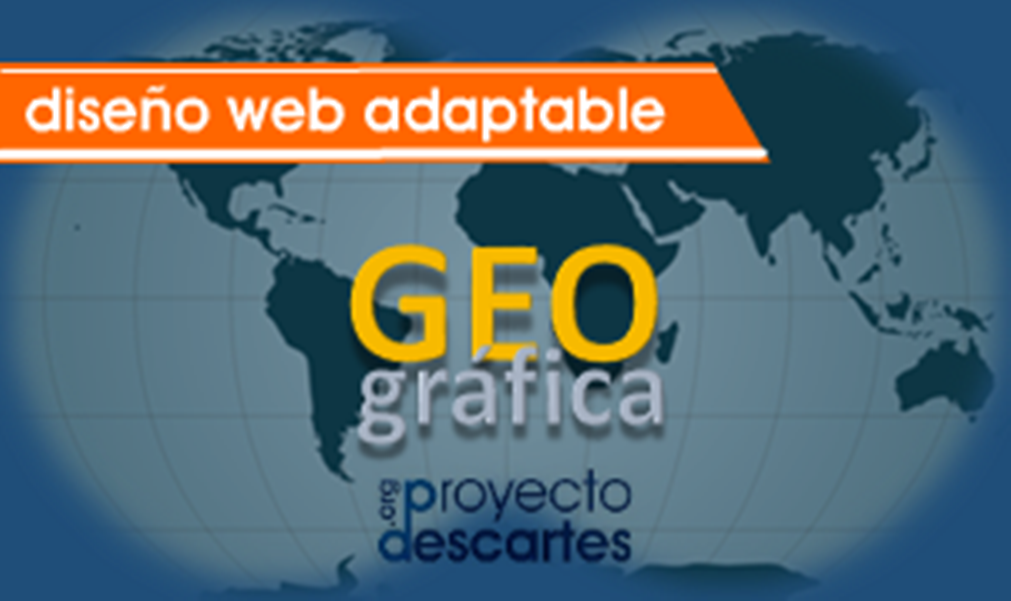 Proyecto GEOgráfica
