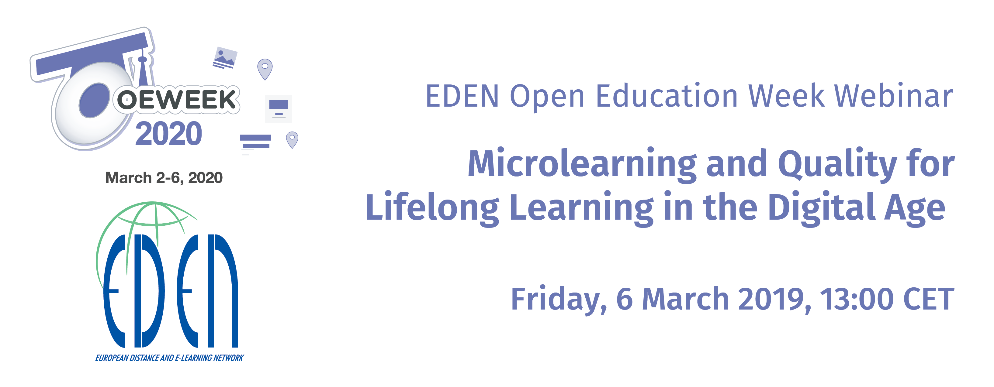 Microlearning and Quality for Lifelong Learning in the Digital Age